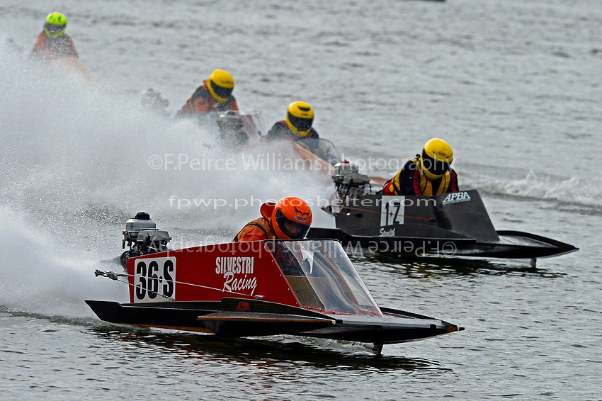 36-S, 1-Z, 48-P    (Outboard Hydroplane)