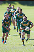 Opens Rd 1 Wyong Roos v Erina Eagles