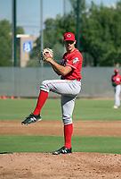 Jared Solomon - 2018 AIL Reds (Bill Mitchell)