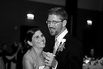 20091016 Megan & Raymond B & W