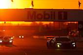 2017 IMSA WeatherTech SportsCar Championship<br /> Mobil 1 Twelve Hours of Sebring<br /> Sebring International Raceway, Sebring, FL USA<br /> Saturday 18 March 2017<br /> 86, Acura, Acura NSX, GTD, Oswaldo Negri Jr., Tom Dyer, Jeff Segal<br /> World Copyright: Jake Galstad/LAT Images<br /> ref: Digital Image lat-galstad-SIR-0317-14651