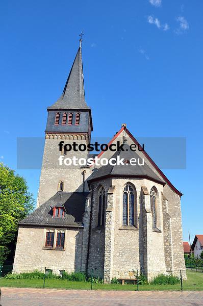 Katholische Kirche Mariä Himmelfahrt in Dexheim