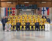 2017 WU17 Challenge - Sweden
