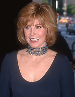 Stephanie Powers 1998<br /> Photo By John Barrett/PHOTOlink.net /MediaPunch