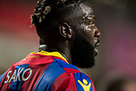 Crystal Palace midfielder Bakary Sako reacts during the Premier League Asia Trophy match between Liverpool FC and Crystal Palace FC at Hong Kong Stadium on 19 July 2017, in Hong Kong, China. Photo by Yu Chun Christopher Wong / Power Sport Images