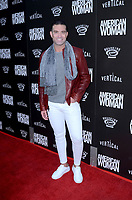 """LOS ANGELES - JUN 5:  Omar Sharif Jr. at the """"American Woman"""" L.A. Premiere at the ArcLight Hollywood on June 5, 2019 in Los Angeles, CA"""