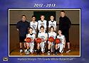 2013 Harbor Hoops Basketball