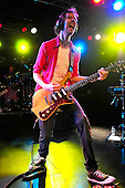 Paul Gilbert - performing live at the Astoria 2 in London UK - 14 Nov 2008.  Photo credit: George Chin/IconicPix