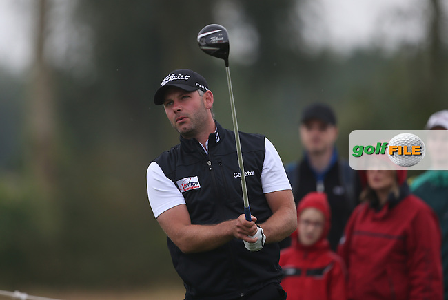 Paul Waring (ENG) carded a 68 for T12 (-16) during the Final Round of the BMW International Open 2014 from Golf Club Gut Lärchenhof, Pulheim, Köln, Germany. Picture:  David Lloyd / www.golffile.ie