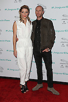 LOS ANGELES, CA - NOVEMBER 14: Mischa Barton, Michael Trevino attends the Jaguar For Next Era Vehicle Unveiling Event at Milk Studios on November 14, 2016 in Los Angeles, California. (Credit: Parisa Afsahi/MediaPunch).