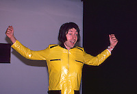 Emo Philips 1987 By Jonathan Green