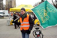 Eugenio Galli, presidente di Ciclobby onlus --- Eugenio Galli, president of Ciclobby onlus
