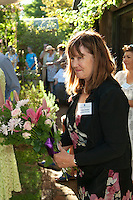2013 Guildford Association Annual New Year Members' Garden Party