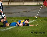 JAC Mens Rugby Vs St Lambert
