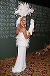 Sandra Lee attends the 19th Annual Hulaween Gala: Fellini Hulaweeni at the Waldorf-Astoria on October 31, 2014 in New York City.