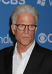 WEST HOLLYWOOD, CA - SEPTEMBER 18: Ted Danson arrives at the CBS 2012 fall premiere party at Greystone Manor Supperclub on September 18, 2012 in West Hollywood, California.