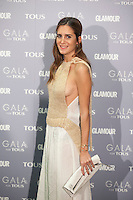 Gala Gonzalez poses for the photographers during TOUS presentation in Madrid, Spain. January 21, 2015. (ALTERPHOTOS/Victor Blanco) /NortePhoto<br /> NortePhoto.com