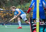 ZEIST-  Jelmer Siersema (Hurley) .  promotieklasse hockey heren, Schaerweijde-Hurley (4-0)  COPYRIGHT KOEN SUYK