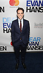 Steven Levenson attends the Broadway Opening Night Performance of 'Dear Evan Hansen'  at The Music Box Theatre on December 1, 2016 in New York City.