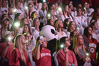 NWA Democrat-Gazette/BEN GOFF @NWABENGOFF<br /> Arkansas vs Fort Wayne men's basketball on Friday Nov. 11, 2016 at Bud Walton Arena in Fayetteville.