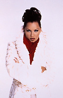 A Diva's Christmas Carol (2000)<br /> Promo shot of Vanessa Williams<br /> *Filmstill - Editorial Use Only*<br /> CAP/KFS<br /> Image supplied by Capital Pictures