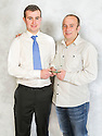 Falkirk Council Employment and Training Awards 16th November 2015...  <br /> <br /> Brown_jamie_03
