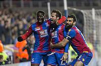 Reading v Crystal Palace - FA Cup Quarter Final - 11/03/2016