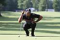 Golf: WGC-Bridgestone Invitational