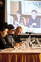 Kim Jong II's Former Personal Chef Kenji Fujimoto Presents His New Book at FCCJ