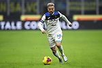 Alejandro Gomez of Atalanta during the Serie A match at Giuseppe Meazza, Milan. Picture date: 11th January 2020. Picture credit should read: Jonathan Moscrop/Sportimage