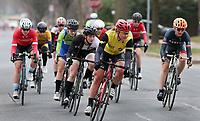 Penn State Cycling Race Women's A/B 2017