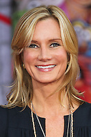 """HOLLYWOOD, LOS ANGELES, CA, USA - MARCH 11: Beth Littleford at the World Premiere Of Disney's """"Muppets Most Wanted"""" held at the El Capitan Theatre on March 11, 2014 in Hollywood, Los Angeles, California, United States. (Photo by Xavier Collin/Celebrity Monitor)"""