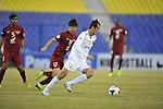 Bunyodkor (UZB) vs El Jaish (QAT) during the 2014 AFC Champions League Match Day 2 Group B match on 11 March 2014 at Pakhtakor Markaziy Stadium, Tashkent, Uzbekistan. Photo by Stringer / Lagardere Sports