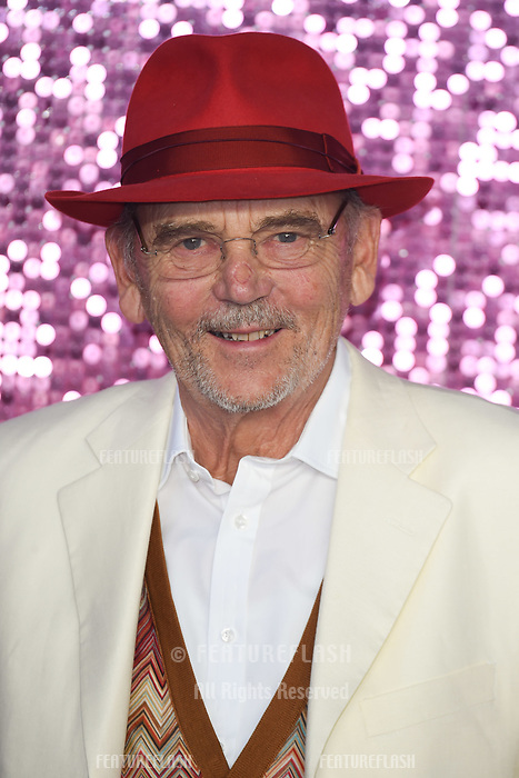 LONDON, UK. October 23, 2018: Jim Beach at the world premiere of &quot;Bohemian Rhapsody&quot; at Wembley Arena, London.<br /> Picture: Steve Vas/Featureflash
