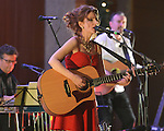 Maria Butterly who launched her new album 'Blue Mandolin' at the Knightsbrook hotel in TrimPhoto:Colin Bell/pressphotos.ie