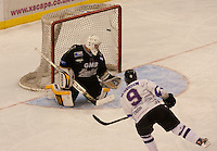 Braehead Clan v Nottingham Panthers 230111