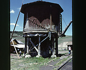 RDS007 D&S Ops, Royal Gorge, D&RGW SG