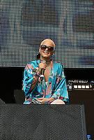 Etta Bond at The Wireless Festival 2015 - 04/07/2015