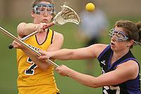 090403 Neumann College - Women's Lacrosse vs Scanton