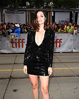 """TORONTO, ONTARIO - SEPTEMBER 07: Ana de Armas attends the """"Knives Out"""" premiere during the 2019 Toronto International Film Festival at Princess of Wales Theatre on September 07, 2019 in Toronto, Canada.     <br /> CAP/MPI/IS<br /> ©IS/MPI/Capital Pictures"""
