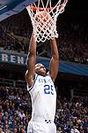 2011-12 Basketball: Kentucky 87, Portland 63