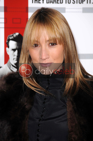 Bree Turner <br /> at the Los Angeles Premiere of 'Valkyrie'. The Directors Guild of America, Los Angeles, CA. 12-18-08<br /> Dave Edwards/DailyCeleb.com 818-249-4998
