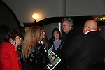 All My Children's Michael E. Knight chats with fans on November 21, 2009 at Uncle Vinnie's Comedy Club at The Lane Theatre in Staten Island, NY for a VIP Meet and Greet for photos, autographs and a Q & A on stage. (Photo by Sue Coflikn/Max Photos)
