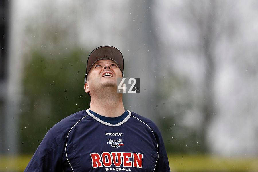 Robin Roy (Rouen Huskies)