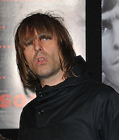 Liam Gallagher at the &quot;Supersonic&quot; London film premiere, Vue West End cinema, Leicester Square, London, England, UK, on Sunday 02 October 2016.<br /> CAP/CAN<br /> &copy;CAN/Capital Pictures /MediaPunch ***NORTH AND SOUTH AMERICAS ONLY***