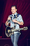 Frankie Ballard performs at Wright State Nutter Center in Dayton, Ohio