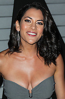 WEST HOLLYWOOD, CA, USA - JUNE 10: Inbar Lavi at the MAXIM Hot 100 Party held at the Pacific Design Center on June 10, 2014 in West Hollywood, California, United States. (Photo by Xavier Collin/Celebrity Monitor)