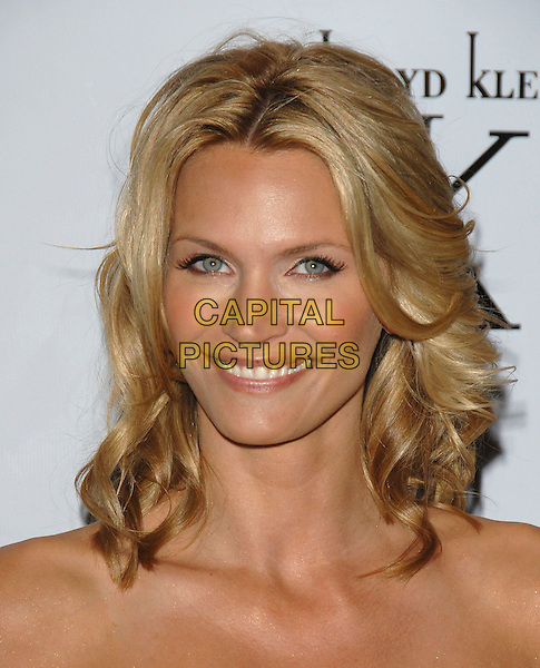 NATASHA HENSTRIDGE.At the  Circle of Passion: An Evening with Lloyd Klein, celebrity fashion show benefitting Elevate Hope Foundation held at The Pacific Design Center in Beverly Hills, California, USA, February 26th 2006..portrait headshot.Ref: DVS.www.capitalpictures.com.sales@capitalpictures.com.©Debbie Van Story/Capital Pictures