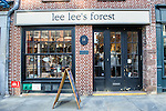 Seaport: Lee Lee's Forest