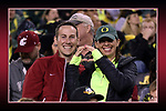 Fan shots from the Cougars 2017 Pac-12 Conference road win against the Oregon Ducks at Autzen Stadium in Eugene, Oregon.